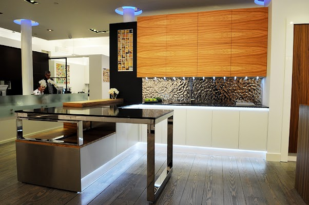 Desain Dapur Minimalis Modern 01