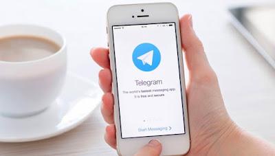 В России возбуждено первое уголовное дело за репост в Телеграме