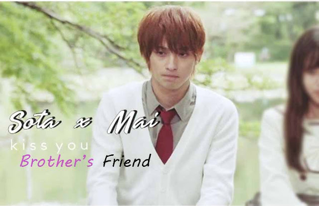 Sinopsis Drama Brother's Friend  Episode 1-4 (Lengkap)