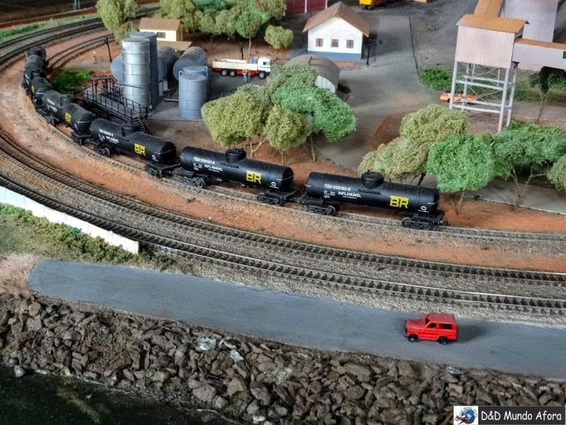 Museu da Vale - Vila Velha - ES - 8 atrações grátis no Brasil