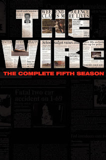 The Wire: Season 5, Episode 7