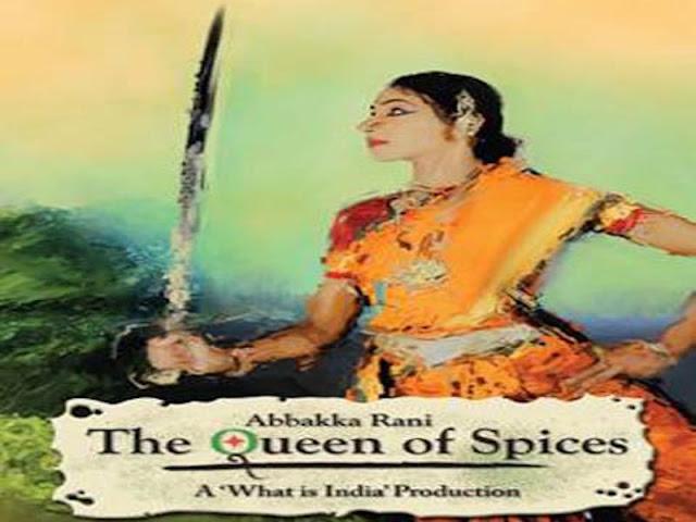 Rani chennamma, 'Queen of Spices'