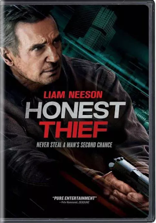 Honest Thief [2020] [DVDR4] [Latino]