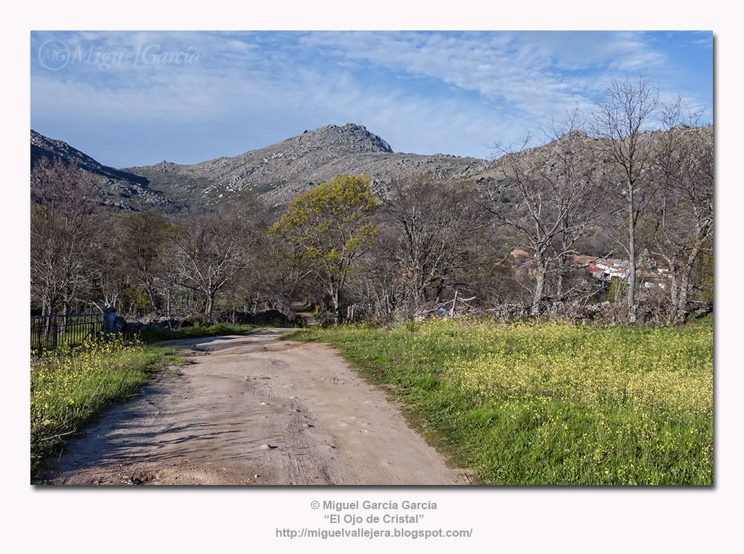 Caminos de Valdesangil