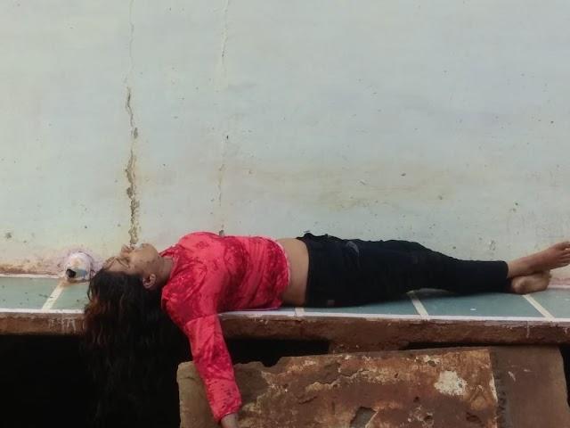 स्मैक ओवरडोज  से हुई शिवानी शर्मा  की मौत के बाद 6  पुलिसकर्मी सस्पेंड
