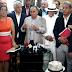 PARTIDOS APOYAN A LEONEL DEPOSITAN SORPRESIVAMENTE SU INSCRIPCIÓN COMO CANDIDATO PRESIDENCIAL EN LA JUNTA CENTRAL ELECTORAL