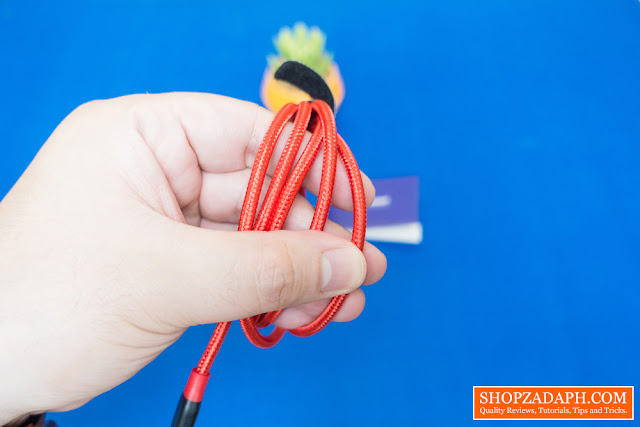 tronsmart iphone cable review