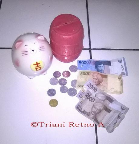 Besar atau Kecil, Keuangan Tetap Harus Dikelola
