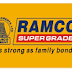 Ramco Cements Pooled Off-Campus Drive For Freshers : 2018 Passed out : Chemist Trainee : On 2nd Week of February 2018