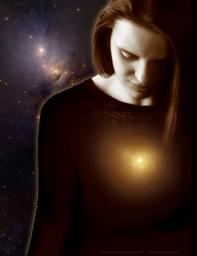 Celui qui cherche La Véritable Lumière, travail pour La Vérité, et ce travail pour La Vérité est un Véritable festin pour La Lumière.