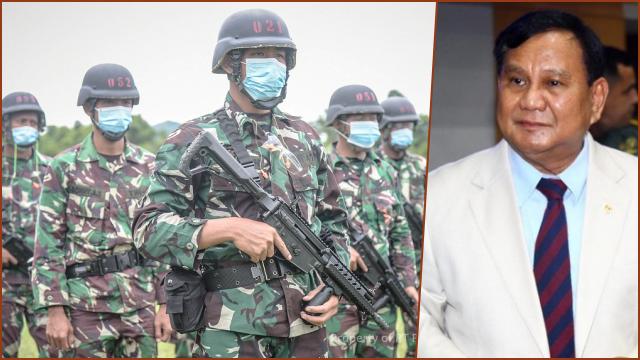 PKS Pertanyakan Urgensi Prabowo Bentuk Denwalsus: Apakah ini Sesuatu yang Mendesak?