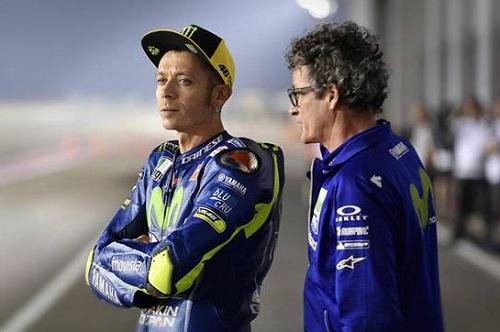 Valentino Rossi Mengatakan Bahwa Balap MotoGP 2018 Semakin Berat, Ini Alasannya!