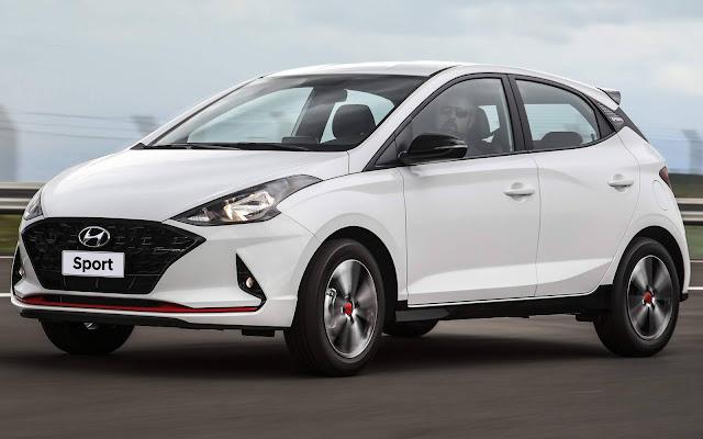 Hyundai mantém produção reduzida até 10 de agosto - Brasil