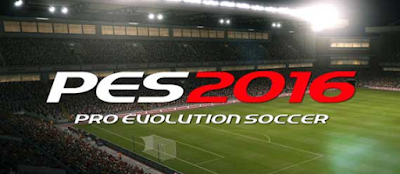 Download PES 2016 Apk + Data Android