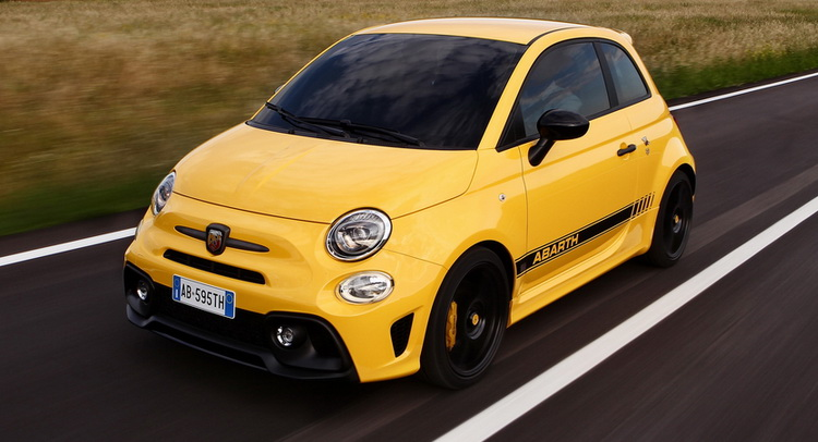 new abarth 595 launched in europe with as much as 177hp 24 pics. Black Bedroom Furniture Sets. Home Design Ideas