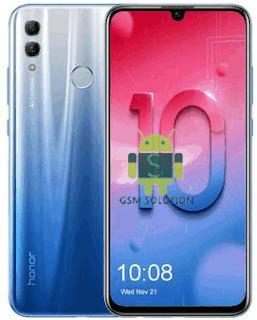 Huawei Honor 10 Lite HRY-L21 Offical Stock RomFirmwareFlash file Download