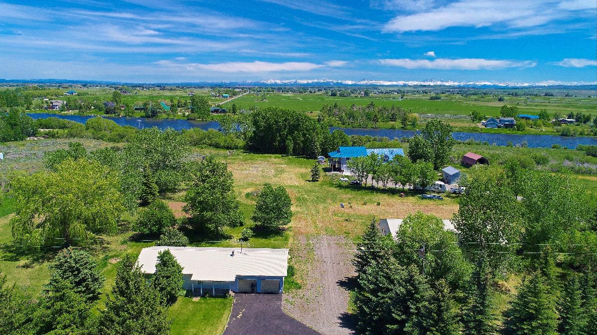 Northwest National Real Estate