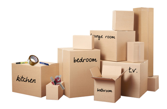 Top tips for hiring movers