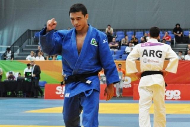Judoca de Registro-SP estreia neste Domingo nas Olimpíadas 2020