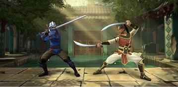 Shadow Fight 3 MOD APK-1