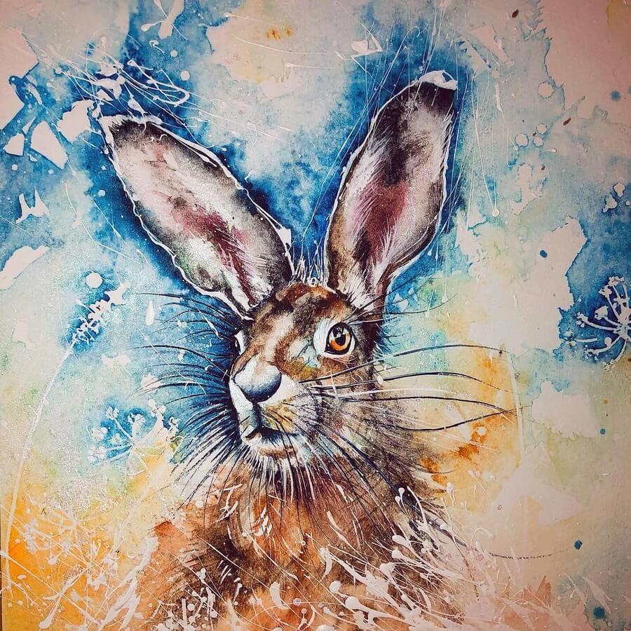 04-Cautious-Hare-Sue-Ayres-www-designstack-co