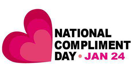 National Compliment Day Wishes Awesome Picture