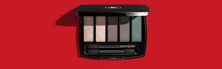 Sombras Chanel