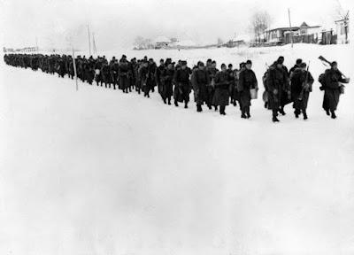 Don-kanyar, doni katasztrófa, második világháború, 2. magyar hadsereg, Vörös Hadsereg, Szovjetunió, Jány Gusztáv