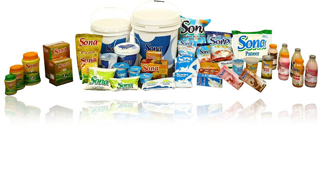 Kwality Milk Foods launches slew of products