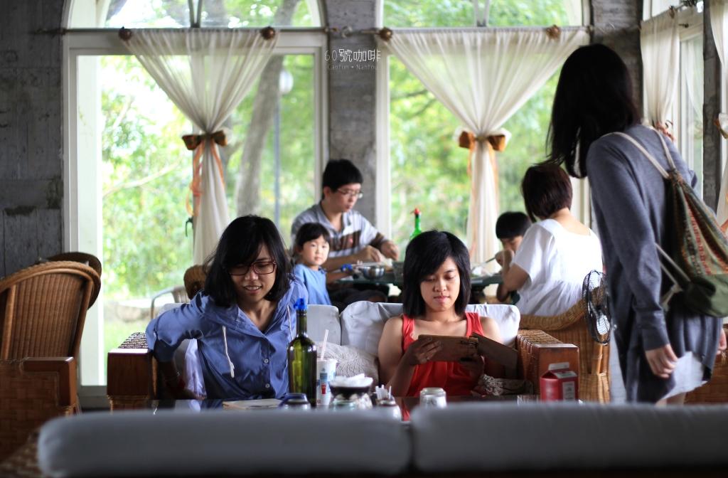 南投草屯咖啡館,60號咖啡館-12