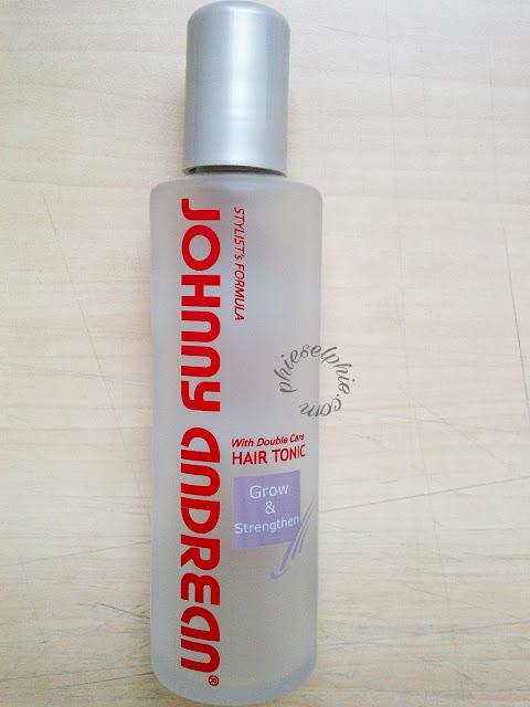 Johnny Andrean Hair Tonic