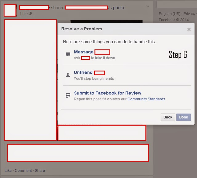 07 - Get rid of annoying facebook posts (in 5 seconds or less!)