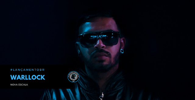 "Warllock se reinventa no EP ""Nova Escala"""