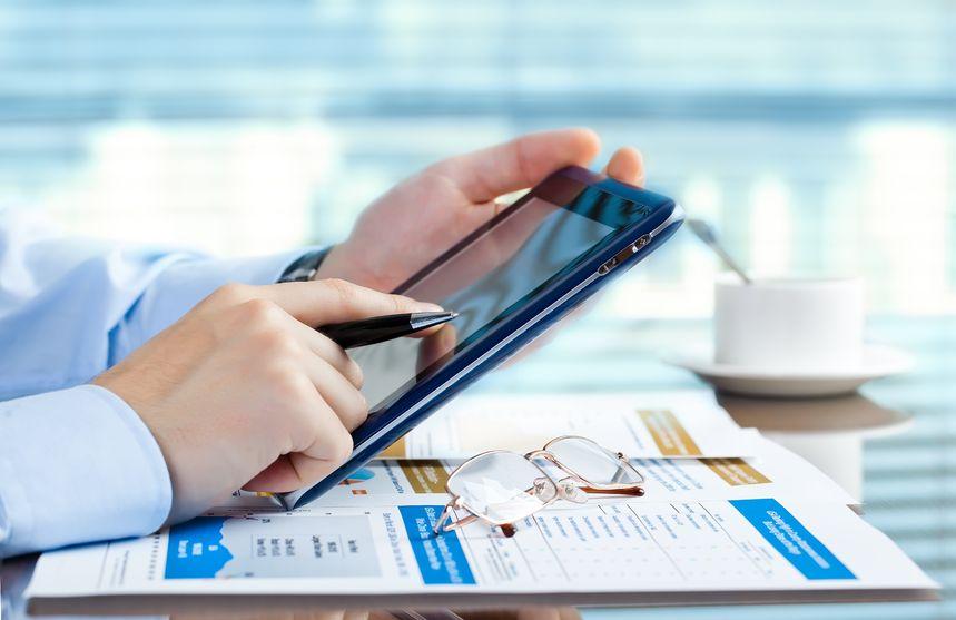 online trading platform