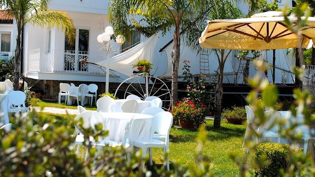 Restaurantes em região da Calábria