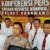 Polisi Karawang Berhasil Bekuk Pelaku Pembunuhan di Cikampek