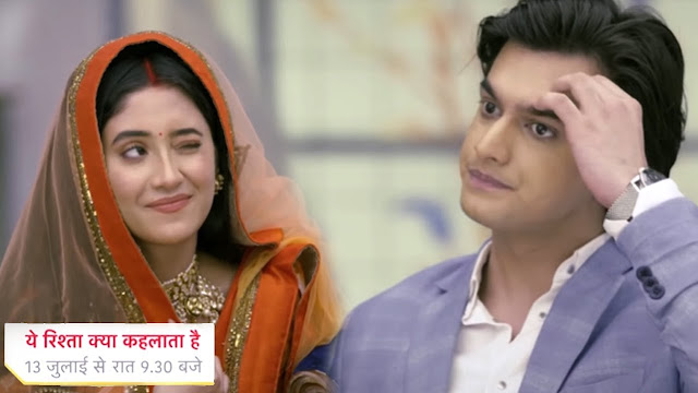Big Twist : More drama in Goenka House with Kartik Naira's witty plan in Yeh Rishta Kya Kehlata Hai