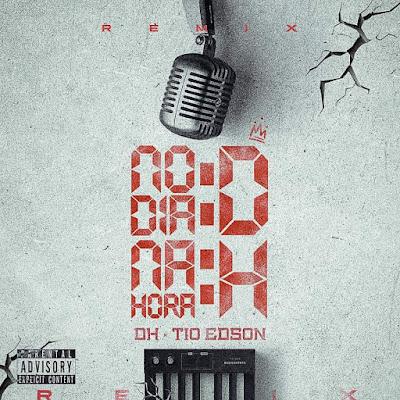 Tio Edson x DH - No Dia D Na Hora H (Remix)