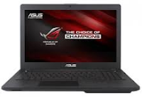 Asus ROG G56JK Driver Download, Monteview, USA