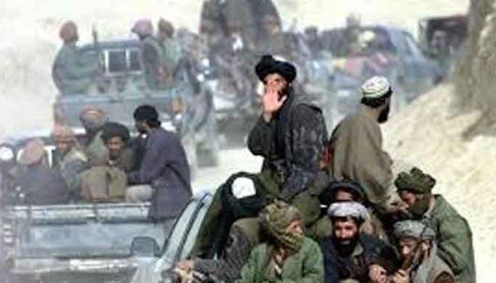 Three-day Eid truce declared by Taliban