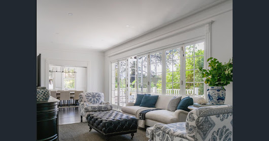Stunning House For Sale in Woollhara Sydney