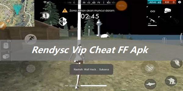 Apk Cheat FF Auto Headshot