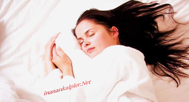 Islak Saçla Uyumak Zararlı Mı