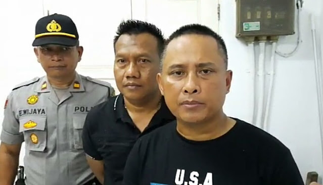 Denny Siregar Minta Maaf, Polisi Sebut Proses Hukum Akan Tetap Jalan