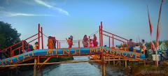 Wisata Pantai Mina Mangrove Tunggulsari Tayu Berhasil Sedot Wisatawan