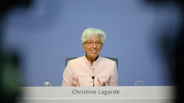 ЕЦБ не изменил свою денежно-кредитную политику на сегодняшнем заседании