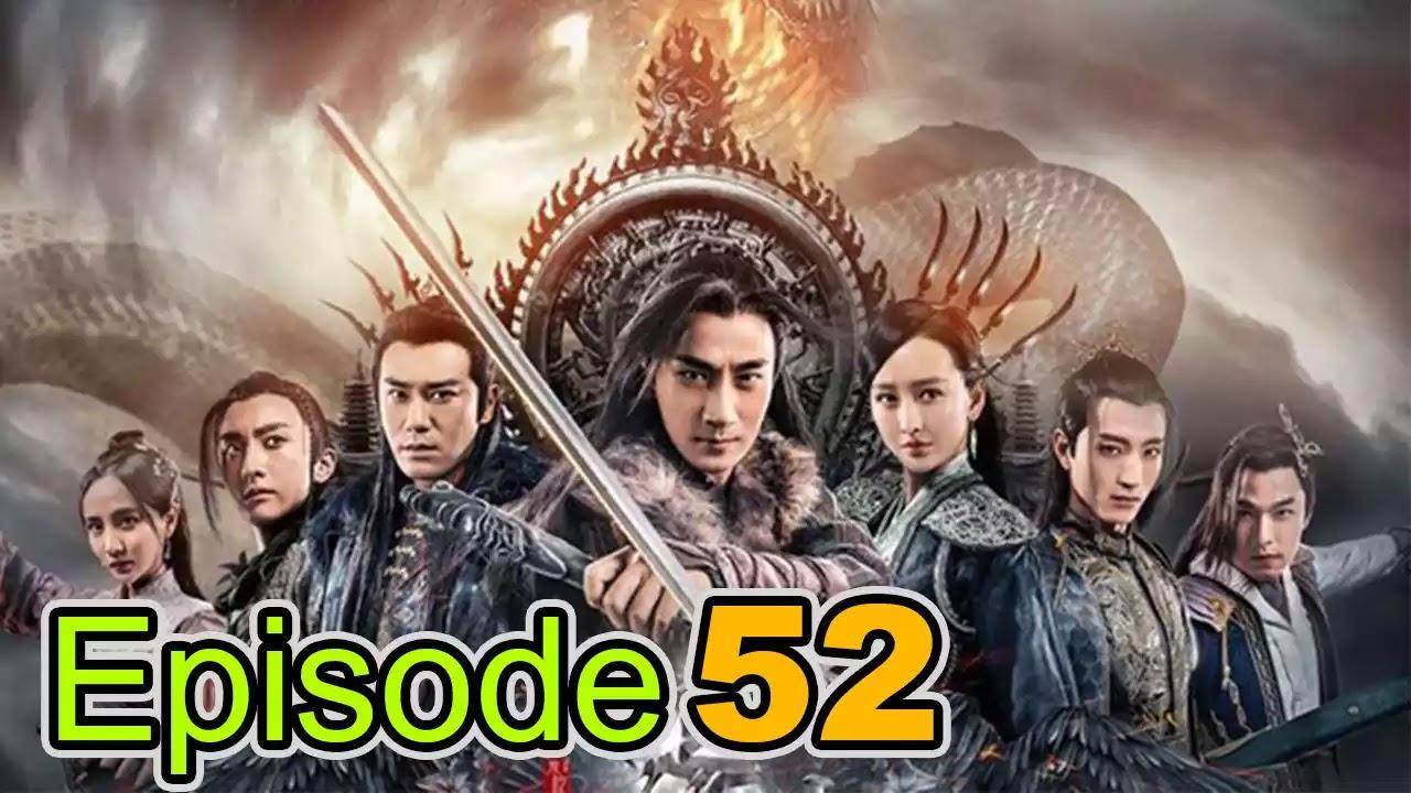 The Legend of Jade Sword (2018) Subtitle Indonesia Eps 52