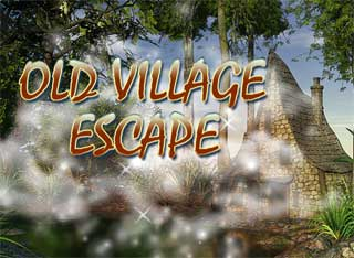Juegos de Escape - Old Village Escape