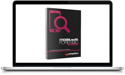 MOBILedit Forensic Express Pro 7.0.0.16390 Full Version