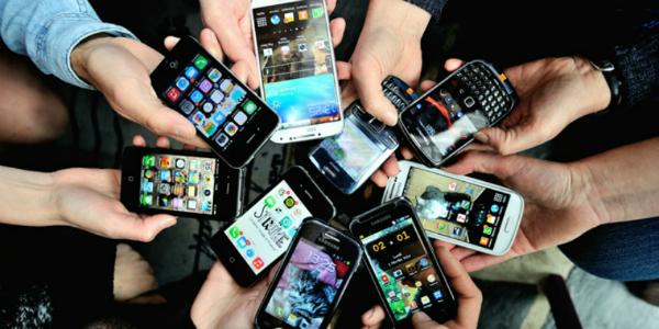هذا هو عدد مستخدمي الهواتف الذكية في المغرب في 2015